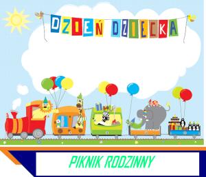 Dzień Dziecka Piknik Rodzinny 11-06-2016.