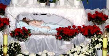kwiaty do grobu