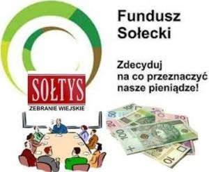 Fundusz sołecki 2018 grafika